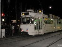 Мельбурн. Comeng Z3 Class №208