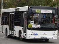 Таганрог. МАЗ-206 х823те