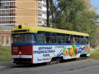 Хабаровск. РВЗ-6М2 №323