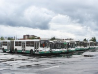 Санкт-Петербург. ЛиАЗ-6212.00 ах942