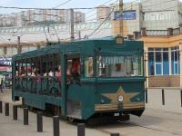 Владивосток. РВЗ-6М2 №251