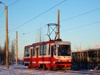 Санкт-Петербург. 71-134К (ЛМ-99К) №0416