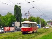 Харьков. Tatra T3SU №379