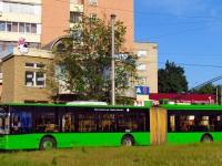 Харьков. ЛАЗ-Е301 №2214