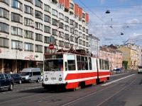 Санкт-Петербург. ЛВС-86К №1088