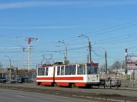 Санкт-Петербург. ЛВС-86К №1090