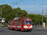 Санкт-Петербург. ЛВС-86К №1092