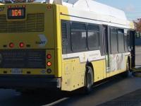 Даллас. NABI 40-LFW 118 7428