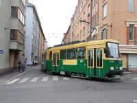 Хельсинки. Valmet Nr I №118