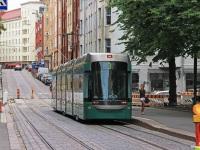 Хельсинки. Variotram №202