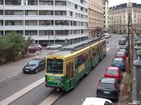 Хельсинки. Valmet Nr II №78