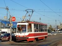 Санкт-Петербург. 71-134А (ЛМ-99АВ) №1322