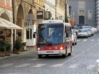 BredaMenarinibus Zeus M200 E 1AM 3212