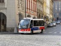 Прага. BredaMenarinibus Zeus M200 E 1AM 3212