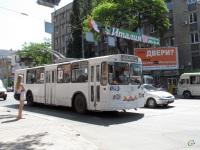 Ростов-на-Дону. ЗиУ-682Г-018 (ЗиУ-682Г0Р) №1143