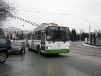 Ростов-на-Дону. ЛиАЗ-5280 №334