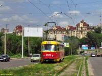 Харьков. Tatra T3 №3070
