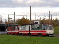 Санкт-Петербург. ЛВС-86К №3008