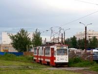 Санкт-Петербург. ЛВС-86К №3024