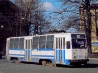 Санкт-Петербург. ЛМ-68М №7580