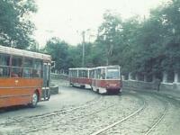Николаев. 71-605 (КТМ-5) №2097, 71-605 (КТМ-5) №2096