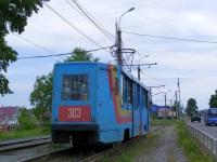 Хабаровск. 71-608К (КТМ-8) №303
