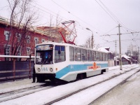 Коломна. 71-608КМ (КТМ-8М) №144