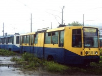 Владивосток. 71-608К (КТМ-8) №299, 71-608К (КТМ-8) №300