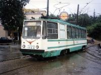 Владивосток. 71-132 (ЛМ-93) №322