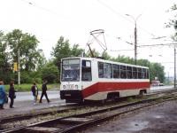 Челябинск. 71-608К (КТМ-8) №2036
