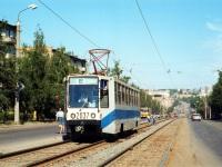 Челябинск. 71-608К (КТМ-8) №2037