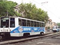 Челябинск. 71-608К (КТМ-8) №2117, 71-608К (КТМ-8) №2056