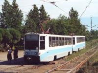 Челябинск. 71-608К (КТМ-8) №2168, 71-608К (КТМ-8) №2169