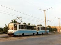Челябинск. 71-608К (КТМ-8) №2182, 71-608К (КТМ-8) №2183