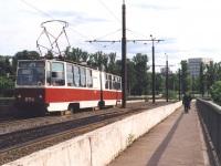 Санкт-Петербург. ЛВС-86К №8114