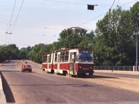 Санкт-Петербург. ЛВС-86Т №5039