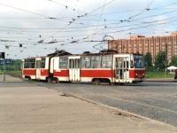 Санкт-Петербург. ЛВС-86К №5051