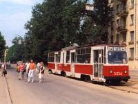Санкт-Петербург. ЛВС-86К №5056