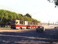 Санкт-Петербург. ЛВС-86К №5061, ЛВС-86К №5060