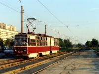 Санкт-Петербург. ЛВС-86Т №3264
