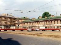 Санкт-Петербург. ЛВС-86К №5058, ЛВС-86К №5059