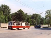 Санкт-Петербург. ЛВС-86К №3006