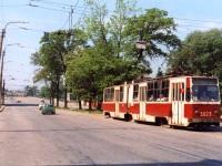 ЛВС-86К №3023