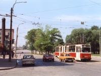 Санкт-Петербург. ЛВС-86К №3037