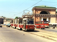 ЛВС-86К №3071, Ikarus 256 в506ао