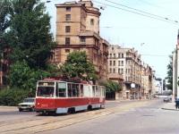 Санкт-Петербург. ЛВС-86К №2013