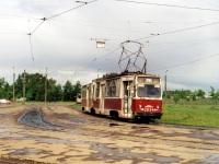 Санкт-Петербург. ЛВС-86К №2034