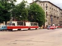 Санкт-Петербург. ЛВС-86К №2126