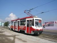 Кемерово. 71-134А (ЛМ-99АЭ11Н) №110