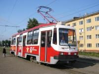 Кемерово. 71-134А (ЛМ-99АЭ11Н) №111